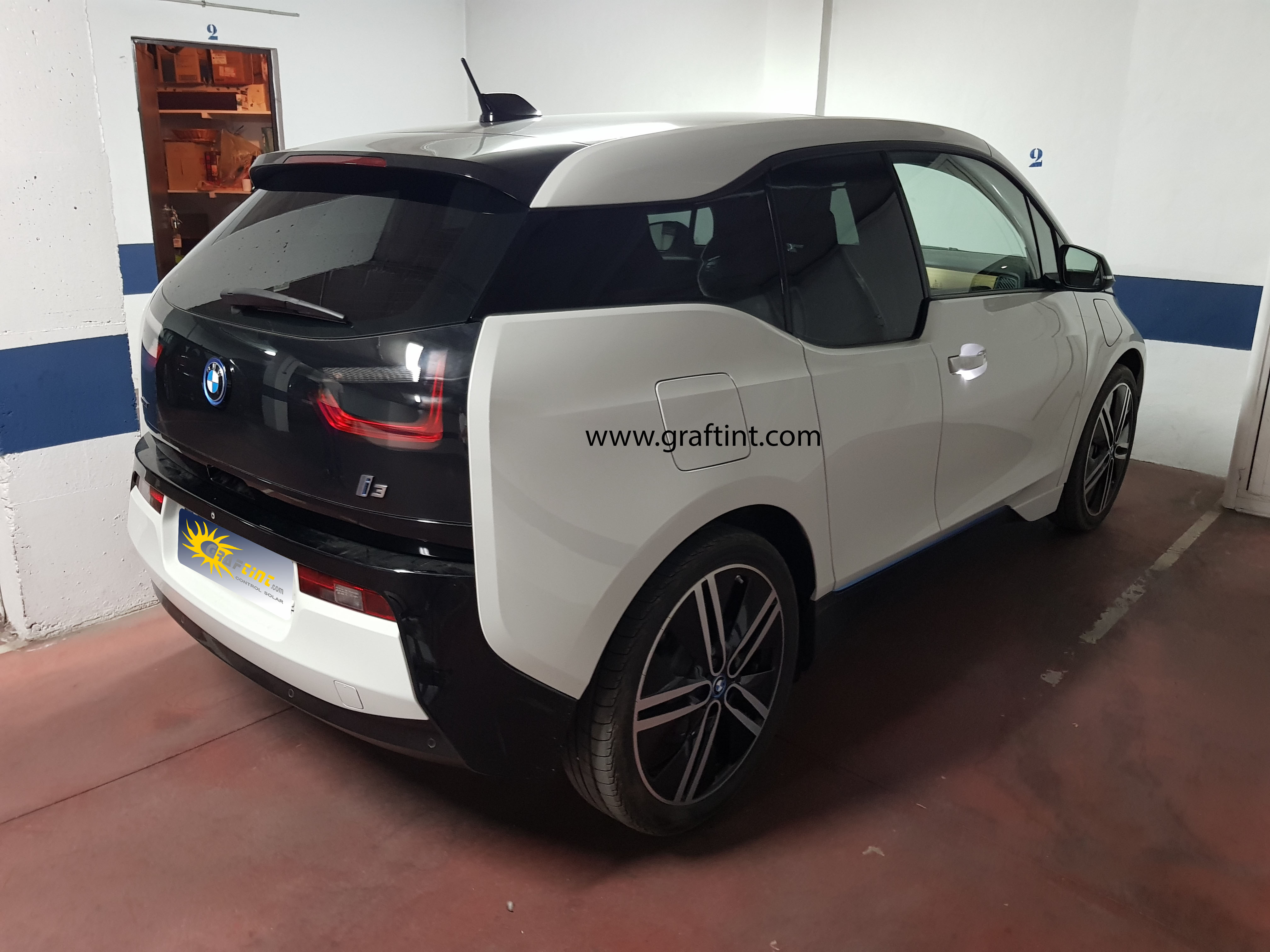 BMW i3 (1)