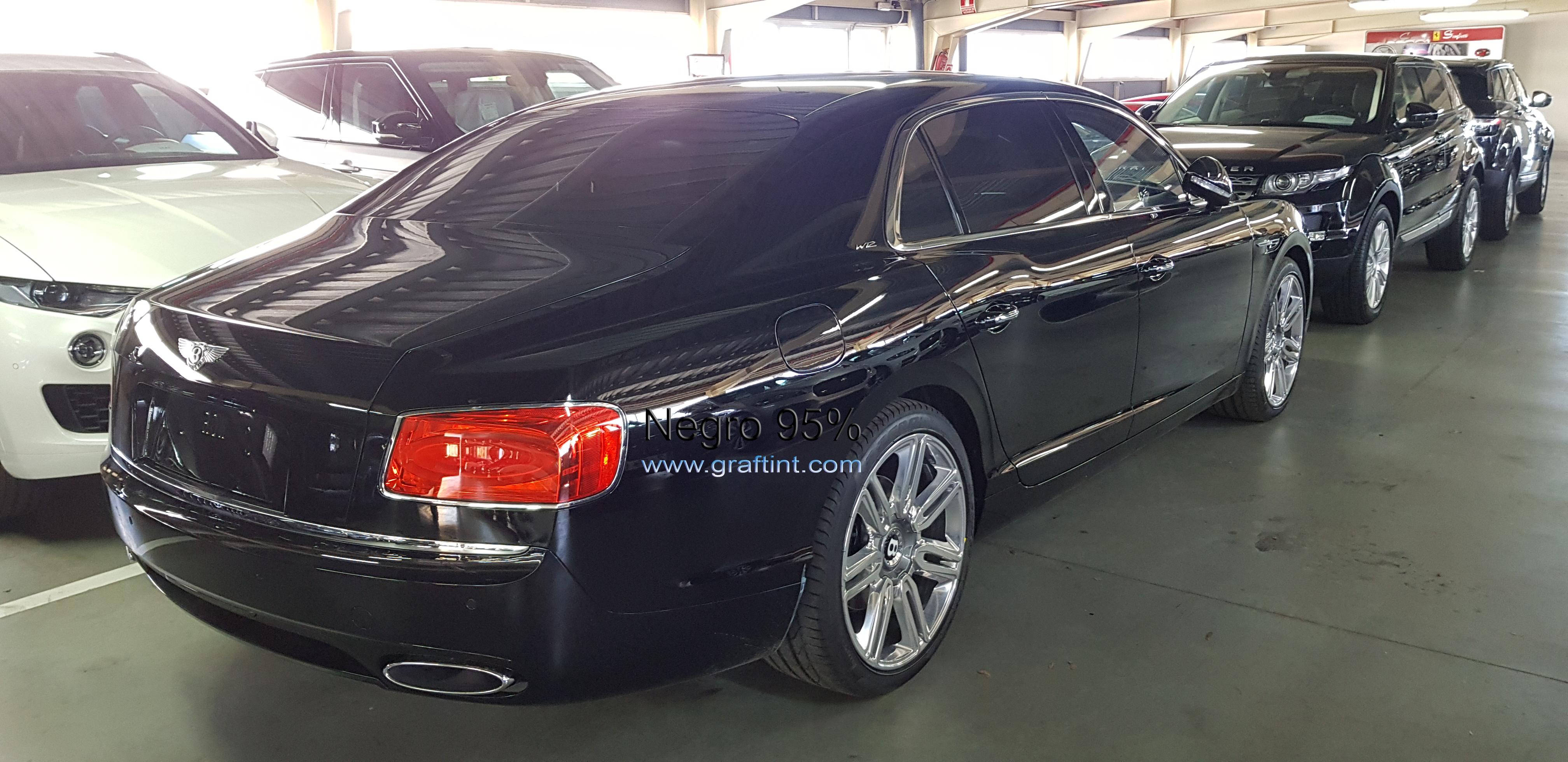 Bentley 95% - 02