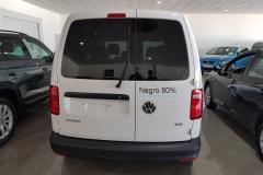 VW Caddy - 80% - 02