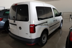 VW Caddy - 80% - 03